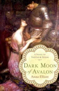Dark Moon of Avalon, Book Two