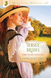 Jersey Brides by Eakes
